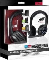 Lis�tietoja: speedlink xanthos stereo gaming headset (ps3/xbox360/pc)