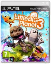 Lis�tietoja: little big planet 3